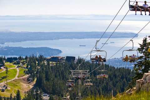Vancouver: North Shore Explorer Tour