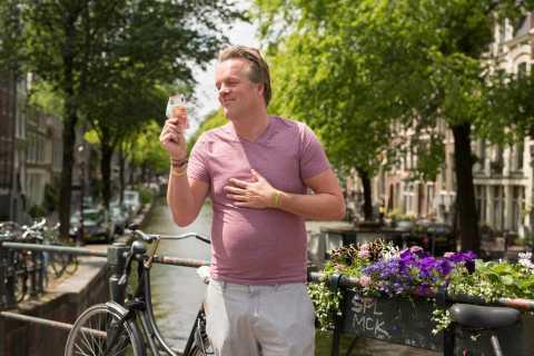 Amsterdam: visite guidée à pied des sept péchés capitaux