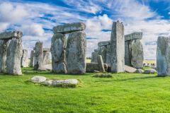 Explore Stonehenge, Windsor e Oxford