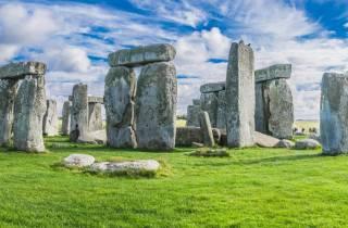 Entdecken Sie Stonehenge, Windsor und Oxford