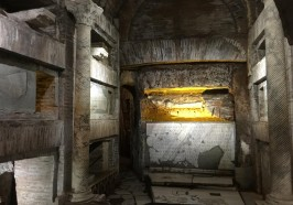 What to do in Rome - Rome: Guided Tour of the Catacombs of St. Callixtus