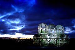 Curitiba: Excursão Noturna de 4 Horas com Jantar