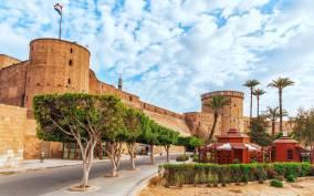 Museum of Egyptian Civilization, Citadel & Old Cairo Tour