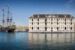 Amsterdã: Entrada Sem Fila Museu Marítimo Nacional
