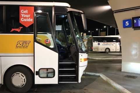 Rome: Shuttle Bus Transfer to or from Ciampino Airport