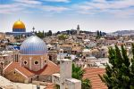 From Tel Aviv: Old Jerusalem Half-Day Tour