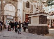 Neapel: Kleingruppentour durch die Altstadt