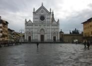 Florenz: 1,5-stündige Santa Croce-Führung mit Eintrittskarte