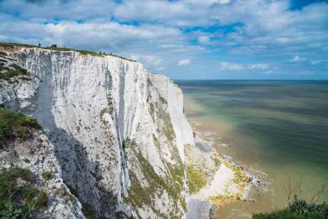 From London: Tour of Kent Coast and Canterbury