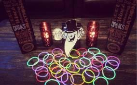 Savannah: Haunted Pub Tour