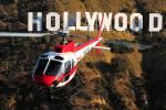 Los Angeles: 1 Hour Sightseeing Helicopter Tour