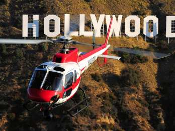 Los Angeles: 1 Stunde Sightseeing-Hubschraubertour