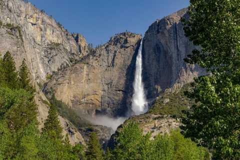 Da San Francisco: Yosemite Tour con Giant Sequoias Hike