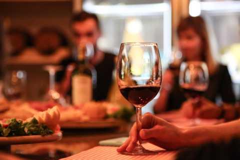 Verona: Classic Valpolicella Wine Tasting Experience