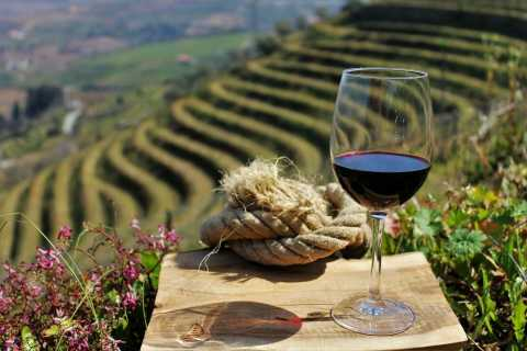 Porto: Douro Valley Wine Tour with Lunch