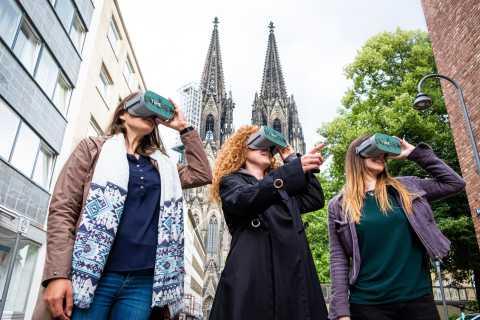 Cologne: Old Town Virtual Reality Tour