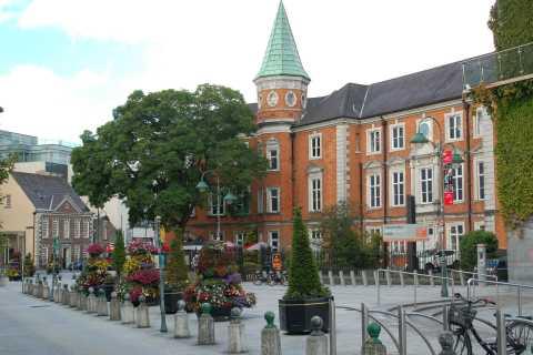 Cork: Guided Historical Walking Tour