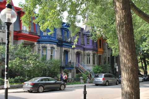 Montreal: Full-Day Small Group City Tour