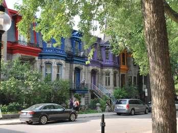 Montreal: Ganztägige Stadtrundfahrt in kleinen Gruppen