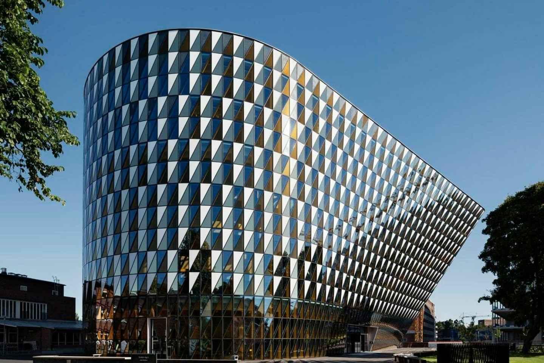 Stockholm: Architekturreise