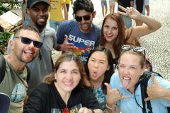 Saindo de Santos: Tour Particular de 8 Horas por São Paulo