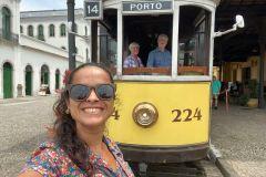 Santos: Excursão Particular de 5 Horas na Cidade Praiana