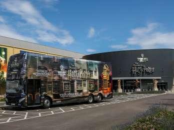 London: Harry Potter Warner Bros. Studio Tour & Transfer