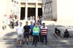 Excursão a Pé pelo Centro Histórico de São Paulo
