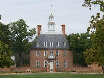 Von DC: Colonial Williamsburg und Historical Triangle Tour