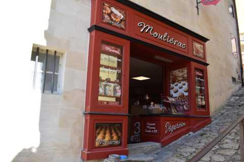 Saint-Émilion Food & Wine Tasting and Village Tour