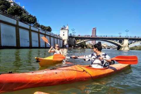 Seville: Kayak Rental