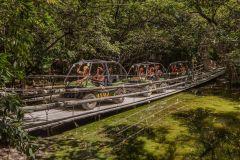 Parque Xplor: Ingresso com Tudo Incluso