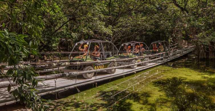 Xplor Park: All-Inclusive Entry Ticket