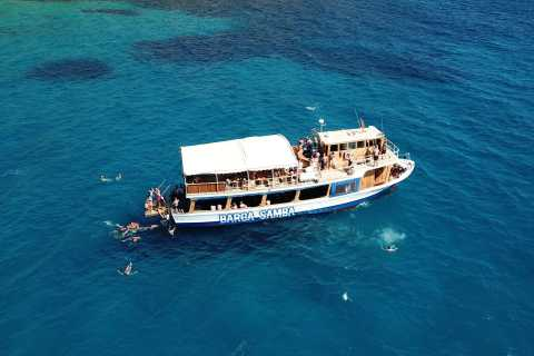 Palma de Maiorca: Experiência de Barco Tudo Incluído