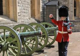 Qué hacer en Londres - Londres: Torre de Londres y las Joyas de la Corona