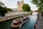 Paris: Guided Cruise on the River Seine