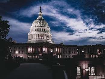 Washington, DC: Horror on the Hill Führung