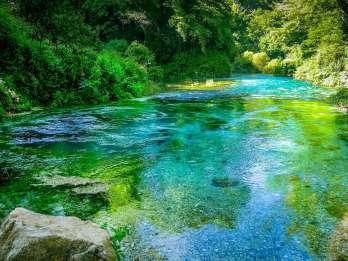 Von Tirana: Tour nach Vlora, Butrint, Saranda & Gjirokaster
