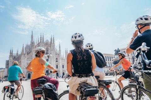 Mailand: Grand City Highlights E-Bike Tour