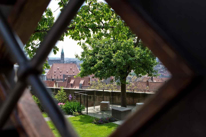 Nürnberg: Führung durch die Altstadt
