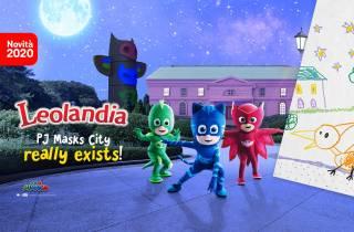 Vergnügungspark Leolandia: Überspringen Sie das Line Entry Ticket