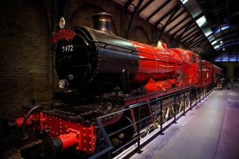 Pack familiar de Harry Potter con traslados desde Londres