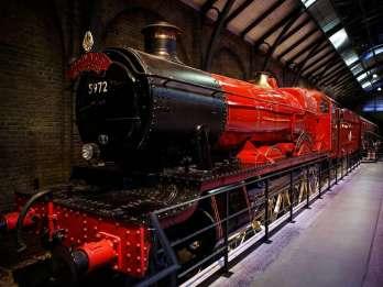 Ab London: Harry Potter Familienpaket mit Transfers