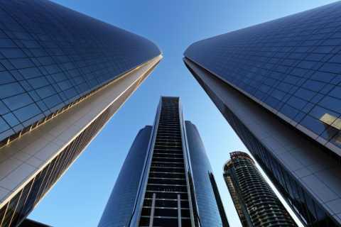 Ab Dubai: Ganztägige Sightseeingtour nach Abu Dhabi