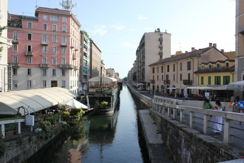 Mailand: Höhepunkte Rundgang