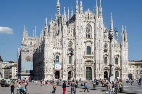 Mailand: Führung durch den Dom
