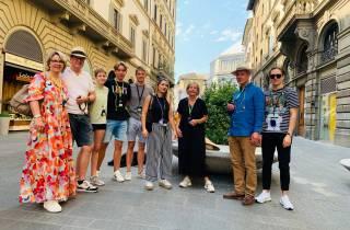 Florenz: 2 Stunden geführte Wanderung