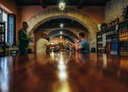 Ab Mailand: 5-stündige Weinverkostungstour in Oltrepo Pavese