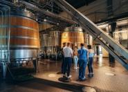 Mailand: Weinprobe und Landschaftstour