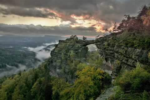 From Dresden: Bohemian & Saxon Switzerland Day-Trip